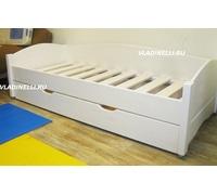 Кровать односпальная №1