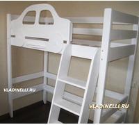 Кровать чердак №2