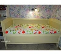 """Кровать односпальная """" Мария"""""""